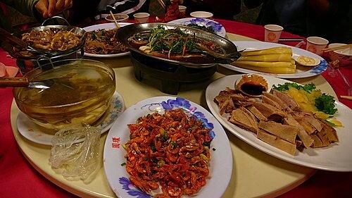 圓環餐廳 – 南投美食
