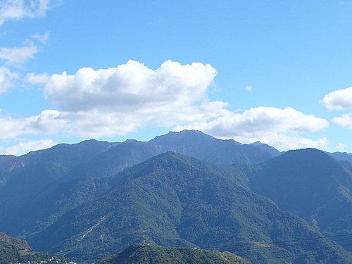 合歡山Day1 (主歡主峰) 5