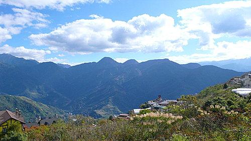 合歡山Day1 (主歡主峰) 8