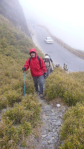 合歡山Day1 (主歡主峰) 14