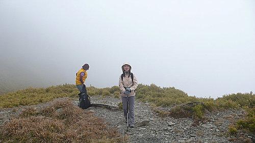 合歡山Day1 (主歡主峰) 15