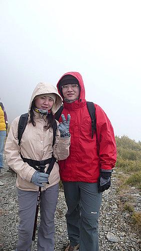 合歡山Day1 (主歡主峰) 17