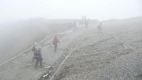 合歡山Day1 (主歡主峰) 19