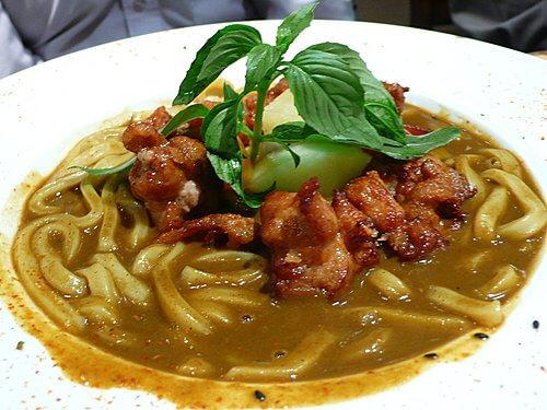 魔法咖哩 – 台北美食