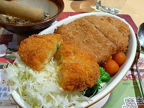 魔法咖哩 - 台北美食 8
