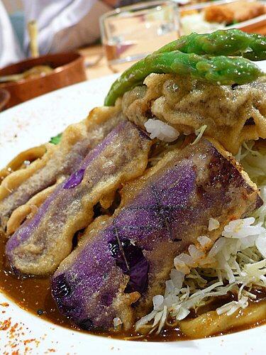 魔法咖哩 - 台北美食 10