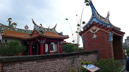 陳氏鑑湖堂 - 宜蘭旅遊 9