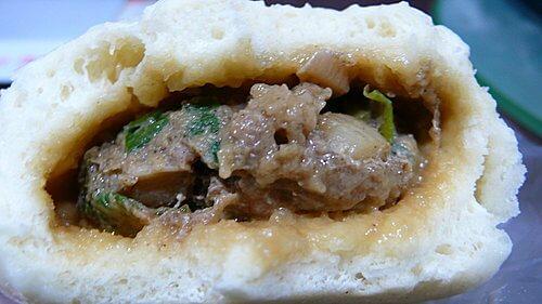 大三品蔥燒包 - 永和美食 4