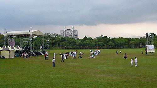 20080809-羅東運動公園(情人節)