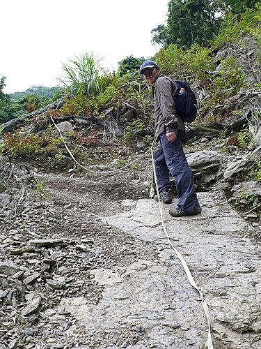 20080525-霞喀羅古道-Day1-3 119