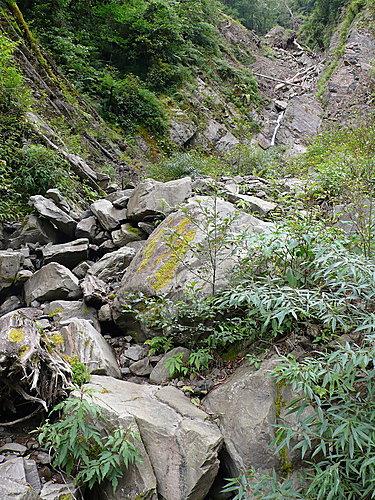 20080525-霞喀羅古道-Day1-2 19