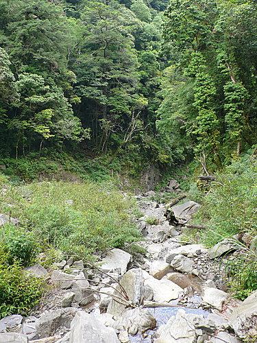 20080525-霞喀羅古道-Day1-2 20
