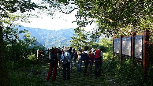 20080525-霞喀羅古道-Day1-1 5