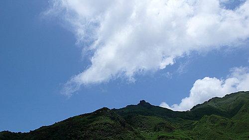 無耳茶壺山、半屏山、燦光寮山(二 ) 23