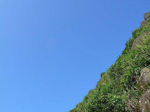 20080518-無耳茶壺山、半屏山、燦光寮山(一) 2