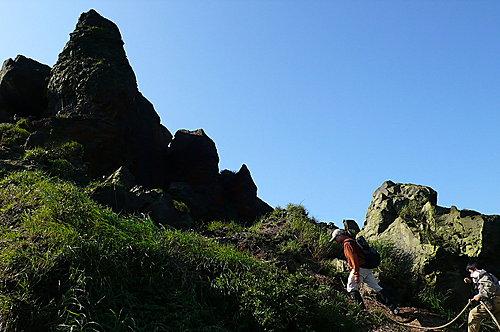 20080518-無耳茶壺山、半屏山、燦光寮山(一) 15