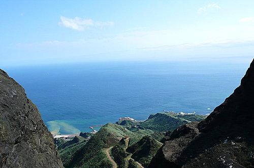 20080518-無耳茶壺山、半屏山、燦光寮山(一) 19