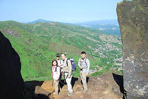 20080518-無耳茶壺山、半屏山、燦光寮山(一) 20