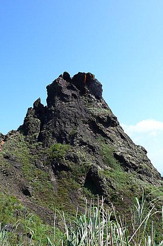 20080518-無耳茶壺山、半屏山、燦光寮山(一) 21