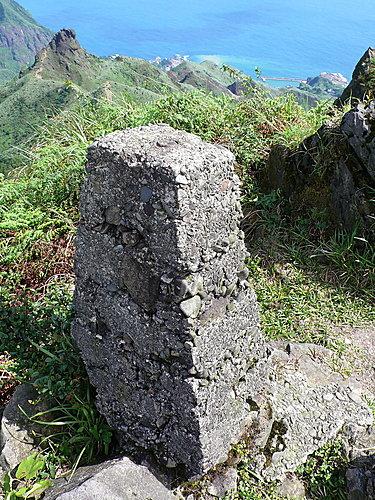 20080518-無耳茶壺山、半屏山、燦光寮山(一) 26