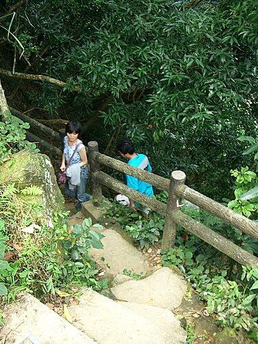 20060618-烘爐地爬山 (二) 3