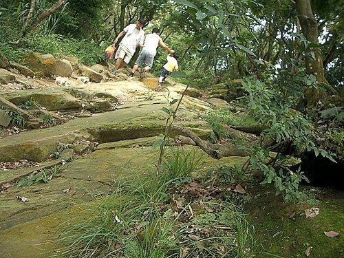 20060618-烘爐地爬山 (二) 6