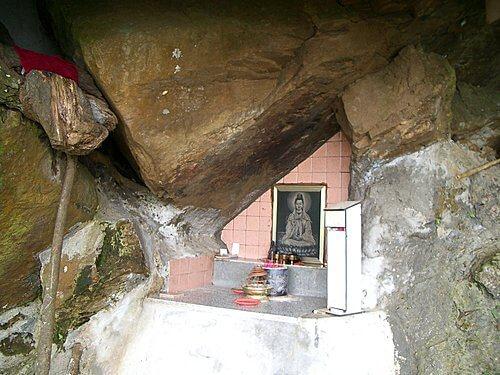 20060618-烘爐地爬山 (二) 7