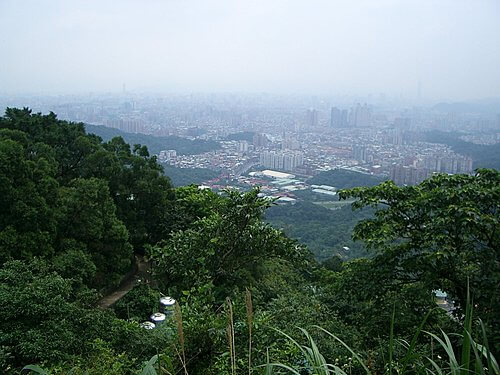 20060618-烘爐地爬山 (二) 11