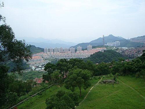 20060618-烘爐地爬山 (二) 12