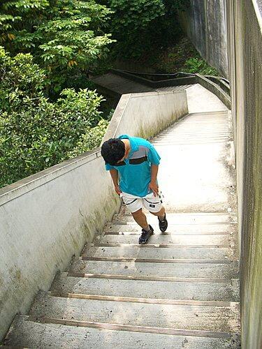 20060618-烘爐地爬山(一)