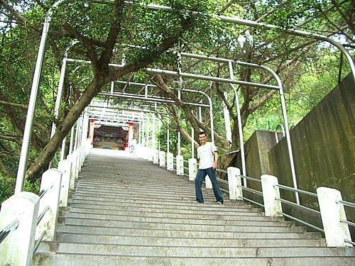20060618-烘爐地爬山(一) 3