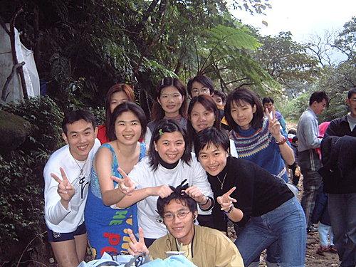 2001-大家一起去跨年